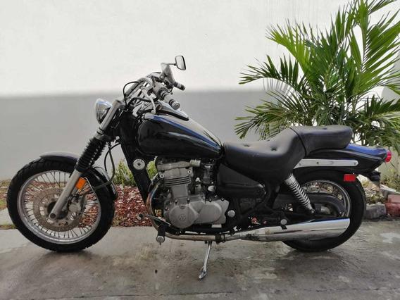 Moto Kawasaki Vulkan Vendo O Cambio