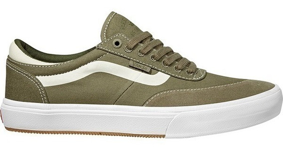 Zapatillas Vans Gilbert Crockett Dusky Green
