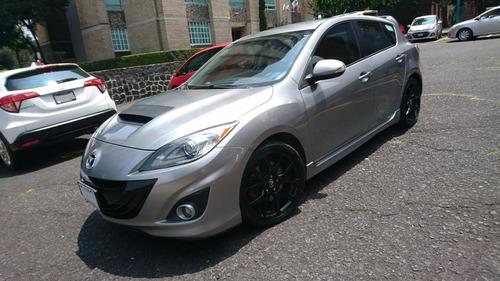 Imagen 1 de 14 de Mazda Speed 3