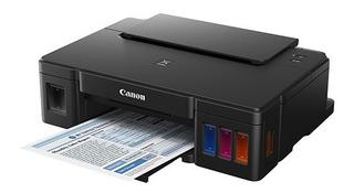 Mpresora Multifunción Canon G1100 Sistema Continuo Para Repuestos
