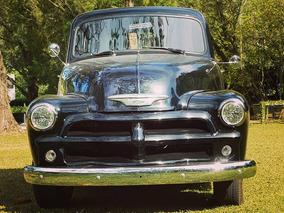 Chevrolet Chevy Pickup 1954