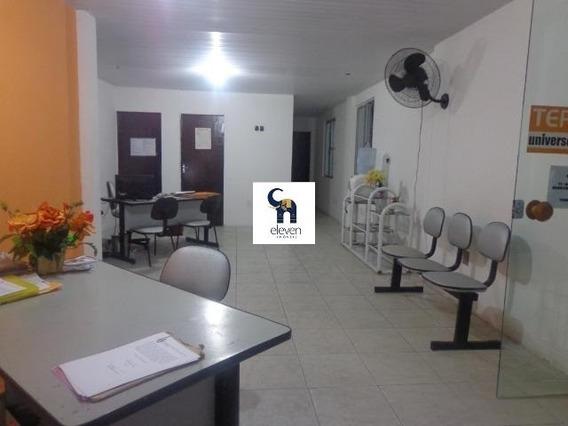 Eleven Imóveis, Ponto Comercial Para Locação Na Rotula Da Feirinha , Cajazeiras X. - Pt00054 - 34392117