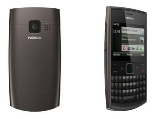 Celular Nokia X2-01 Desbloqueado