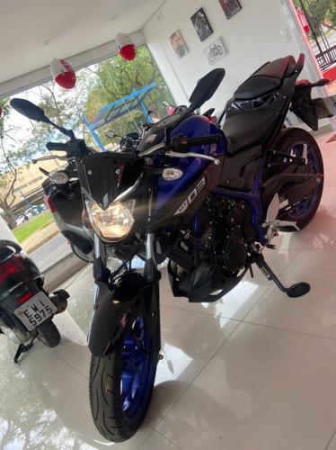 Yamaha / Mt 03 Abs