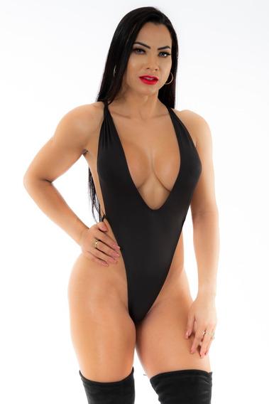 Mini Body Cavadão Sensual Erótica Atacado Pimenta Sexy