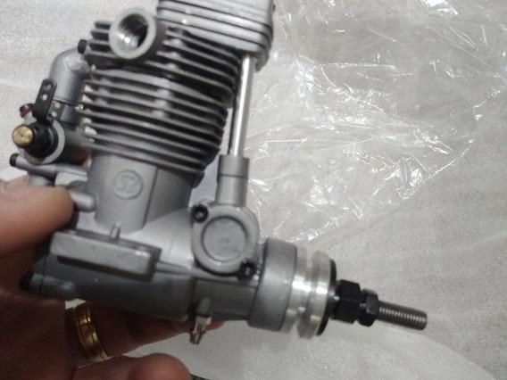 Motor 4 Tempos Glow Asp .52. Novo