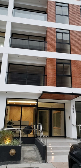 Alquilo Departamento 3dorms, Estreno, Límite San Isidro