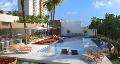 Apartamento De 53 M2 Com 02 Dorm - Jardim Taperás Salto Sp