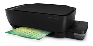 Impresora Multifuncion Hp 415 Color Sistema Continuo Wifi