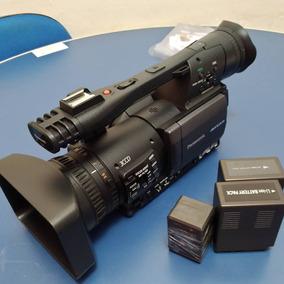 Filmadora Ag 150 Panasonic Super Nova Toda Revisada