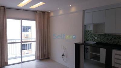 Apartamento Residencial Para Locação, Fonseca, Niterói. - Ap0474