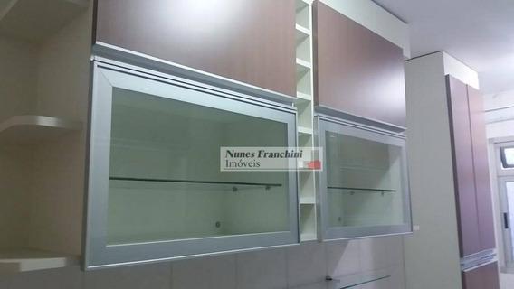 Cachoeirinha - Zn/sp Apartamento 60 Metros 03 Dormitórios - R$ 340.000,00 - Ap6634
