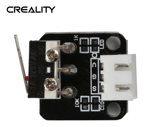 End Stop Switch Chave Creality Cr-10 Ender 3 Impressão 3d