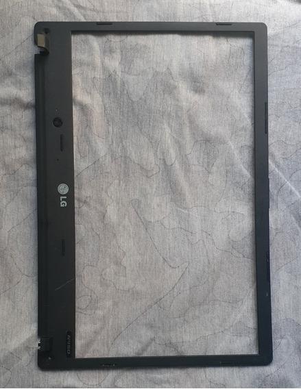 Moldura Da Tela LG N450
