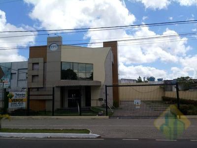 Prédio Comercial No Centro. Cod Pr0002 - Pr0002