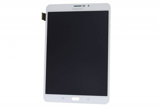 Tela Frontal Display Touch Samsung Tab S2 8 T719 T715 Branco