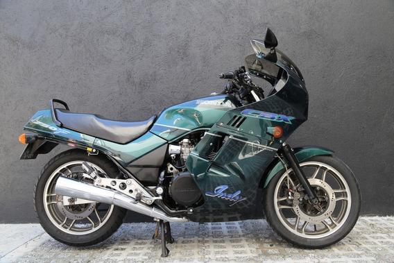Honda - Cbx 750 Four Indy