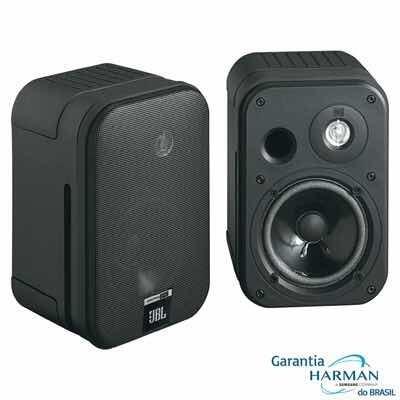 Caixa Acústica 4 200w Control 1 - Jbl