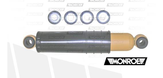 Kit 2 Amortiguadores Traseros Para Ford Cargo 1722 Chasis Co