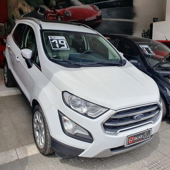 Ford Ecosport - 2018/2019 1.5 Ti-vct Flex Titanium Automáti