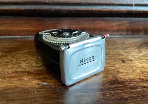 Fotômetro Nikon Sp E Nikon M