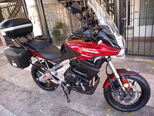 Kawasaki Versys 650 Mod. 2011