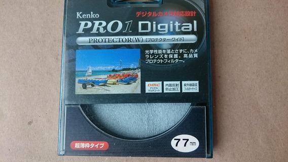 Filtros Kenko Pro1 Digital Protetor (w)