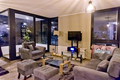 $750.000 Furnished Apartment - Depto Amoblado Providencia