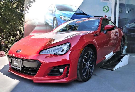 Subaru Brz 2020 2p 2.0 At