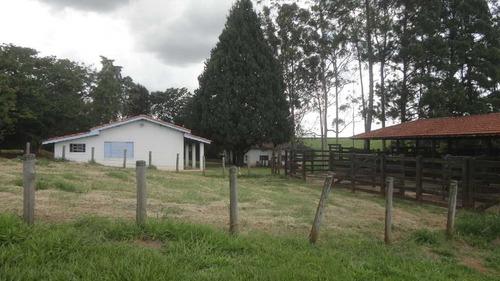 Ótimo Sitio Santo Antonio Da Posse  Com 14,50 Hectares Sp 1.300,000,00 A 4 Km Do Asfalto - 37786