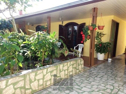 Imagem 1 de 15 de Residência 5 Dormitórios Ipanema Pontal Do Paraná - 293sh-1