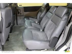 Chevrolet Venture Minivan Lt Larga Piel Aac At 2003