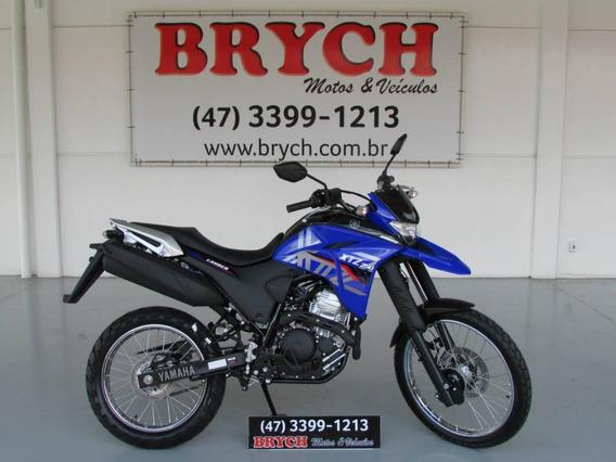 Yamaha Xtz 250 Lander Abs