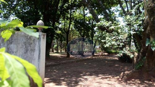 Chácara Rural À Venda, Chácaras Moema, Araçatuba. - Ch0034