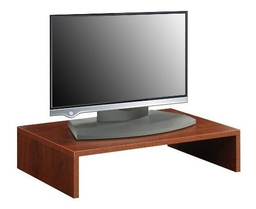 Twist Para Tv / Monitor Designs2go Pequeño, Cherry