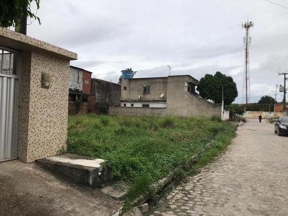 Terreno Em Jardim Santo Inácio, Cabo De Santo Agostinho/pe De 0m² À Venda Por R$ 260.000,00 - Te199493