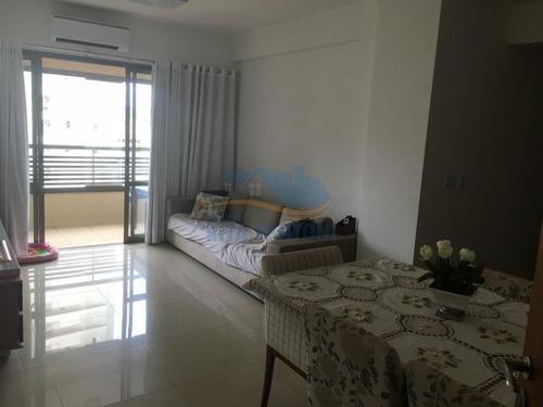 Imagem 1 de 15 de Apartamento, Jardim Botânico, Ribeirão Preto - A4898-v