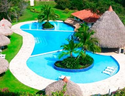 Cerca De La Playa!!! Exclusivo Apartamento En Punta Barco