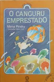 Canguru Emprestado, O Pinsky, Mirna