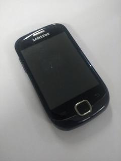 Samsung Galaxy Fit (s5670b)-semi-novo -desbloqueado