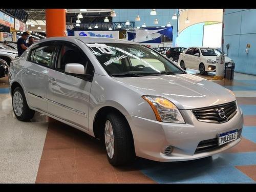 Nissan Sentra 2.0 16v 2010