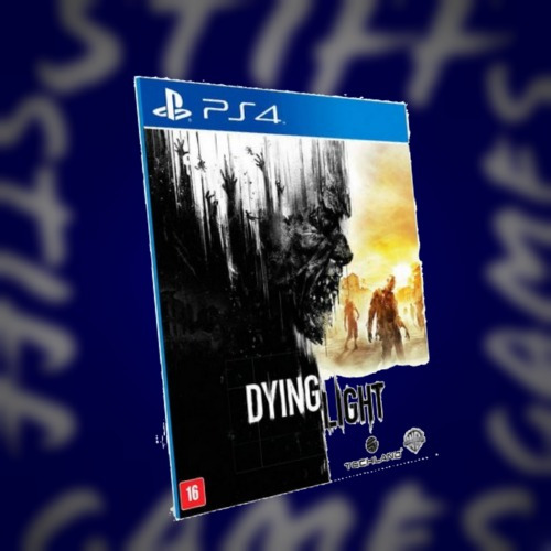 Dying Light Ps4 Midia Digital Primaria