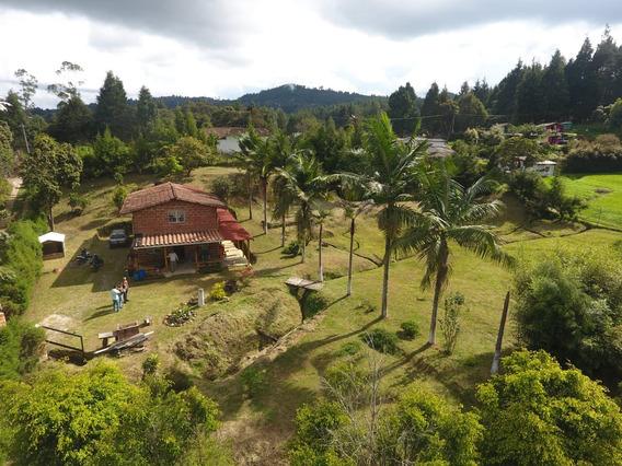 Casa Finca Guarne Cerca Alto Virgen 350 Mill