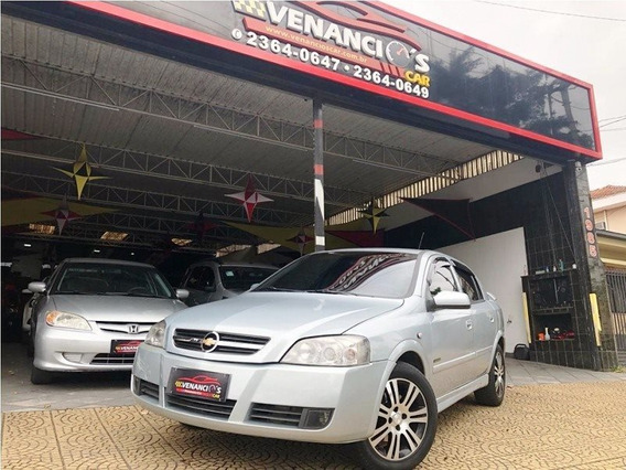 Chevrolet Astra 2.0 Mpfi Advantage 8v Flex - Venancioscar