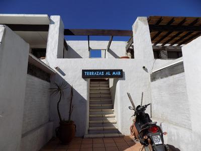 Febrero Frente Playa Parrillero 2 Y 3 Dormitorios Piriapolis