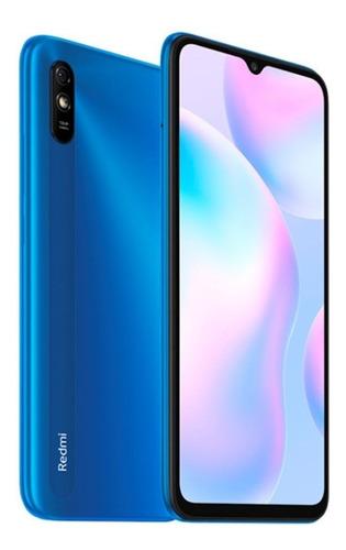Imagen 1 de 5 de Celular Xiaomi Redmi 9a  32g Sky Blue