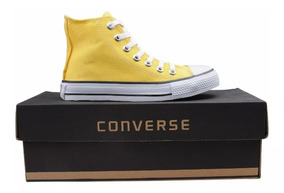 Tênis Converse All Star Cano Alto