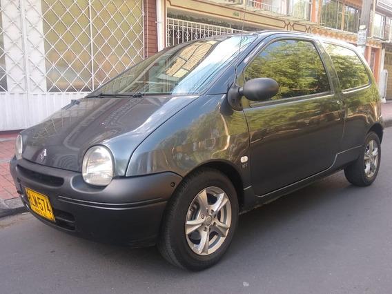 Renault Twingo Access 1.2 Con 16v Y Aire
