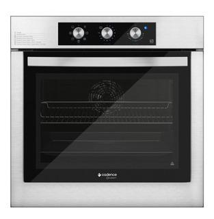 Forno Elétrico De Embutir Cadence Gourmet 65 Litros For650 - 220v