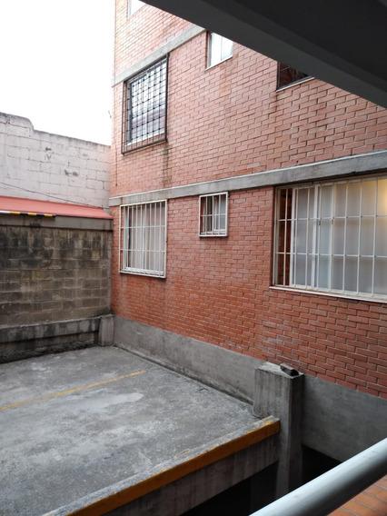Departamento Sobre Avenida Aztecas Coyoacan